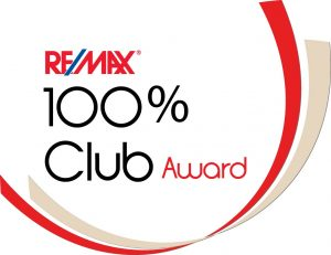 remax 100 club